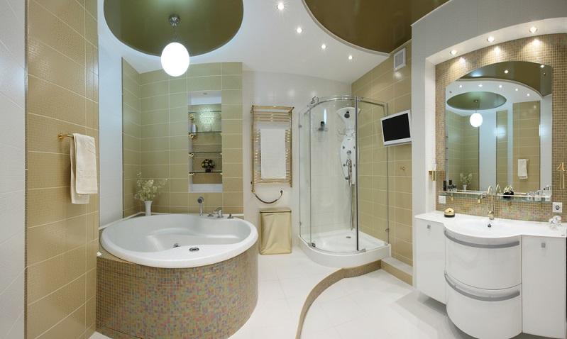Welche Leuchten das Bad erhellen, richtet sich nach der Farbe der Fliesen und nach der Größe. Je dunkler die gefliesten Flächen sind, desto mehr Lux soWelche Leuchten das Bad erhellen, richtet sich nach der Farbe der Fliesen und nach der Größe. Je dunkler die gefliesten Flächen sind, desto mehr Lux sollte das Licht haben.(#07)llte das Licht haben.(#07)
