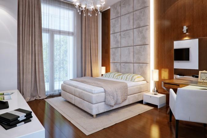 Boxspringbetten werden immer beliebter. Mittlerweile kommen Sie auch in einigen Hotels zum Einsatz. Doch welche Modelle eignen sich für zu Hause? Wie zeigen Ihnen die Unterschiede. (#1)