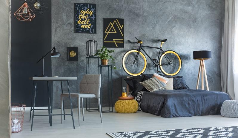 Die Möbel, die im Industrial Design gefertigt werden, haben alle eines gemeinsam: Sie sind einzigartig und bringen einen Hauch von Vintage mit. (#02)