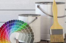 Richtig malern: So verschönern Sie Ihr zu Hause