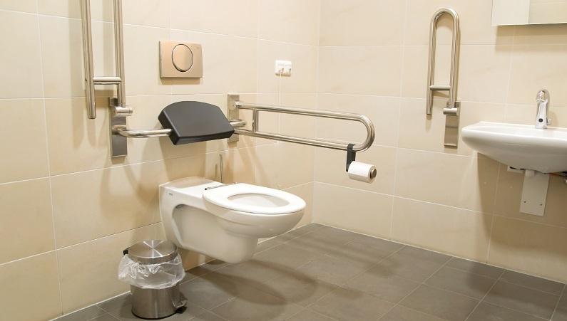 Das Badezimmer gehört wohl zu einem der Räume, in denen es zu den weitreichendsten Umgestaltungen kommt. (#01)