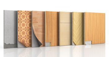Teppich, PVC oder Parkett: Welcher ist der richtige Bodenbelag für mein Vorhaben?
