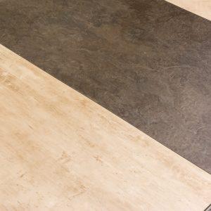 Bei PVC ist der wohl wichtigste Vorteil, dass sich derartige Bodenbeläge sehr gut reinigen lassen. (#04)