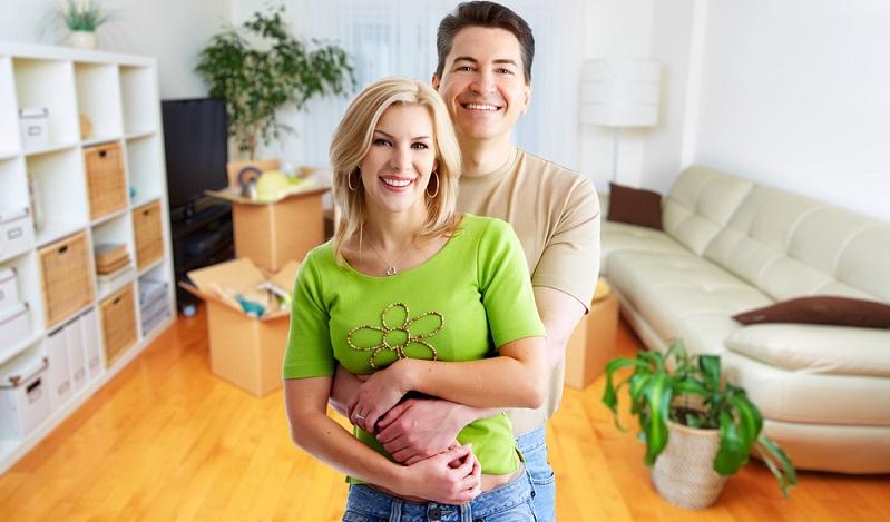 In einem Mehrfamilienhaus mit Eigentumswohnungen teilen sich die Eigentümer die Haftung und auch die Pflichten. (#02)