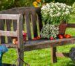 Gartendeko selbstgemacht: Ideen für individuelle Gartengestaltung