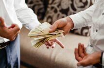 Geld leihen und verleihen: Wenn das Konto ausgeschöpft ist
