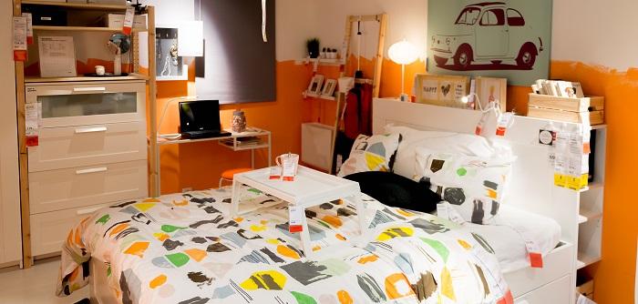 Ikea Hacks Bett: Die coolsten Ideen rund ums Schlafgemach