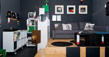 Ikea Hacks mit dem Kallax Regal: Was man aus dem Regal alles machen kann