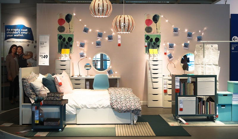 ikea hacks mit dem kallax regal was man aus dem regal alles machen kann. Black Bedroom Furniture Sets. Home Design Ideas