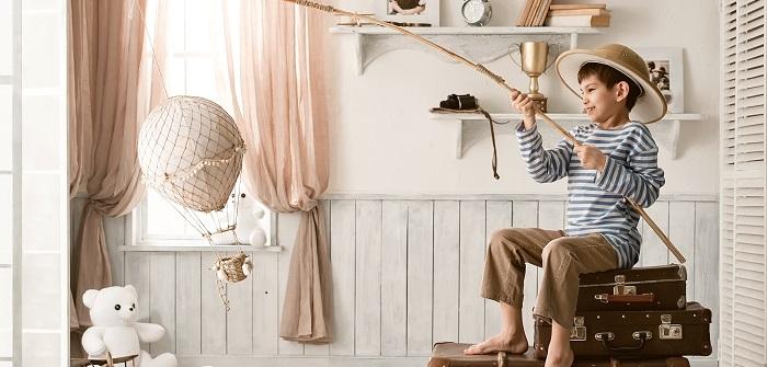 Ikea Hacks für das Kinderzimmer: Ideen mit Wow-Effekt