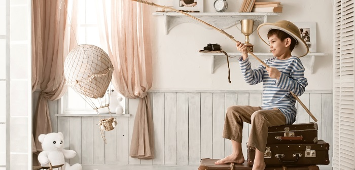 Ikea Hacks Fur Das Kinderzimmer Ideen Mit Wow Effekt