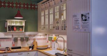 Ikea Hacks Küche: Tricks zum Nachbauen