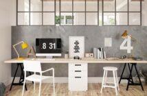 Ikea Hacks für den Schreibtisch: Zwölf Ideen rund um den Arbeitsplatz