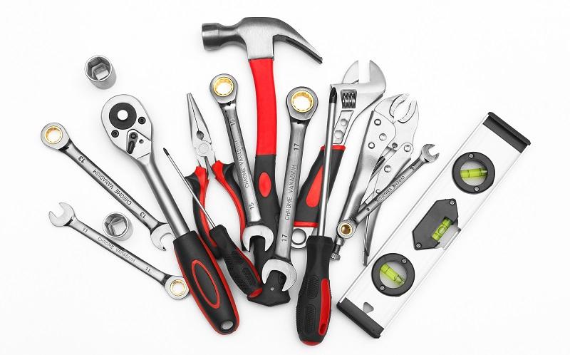 Die Presch-Tools verzichten auf Unnötiges und punkten durch die Verbesserung der wesentlichen Ausstattung. (#02)
