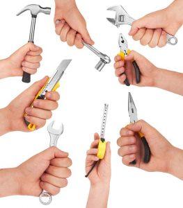 Wer sein Werkzeug online kauft, kommt um die üblichen Prio-Listen kaum herum. (#03)