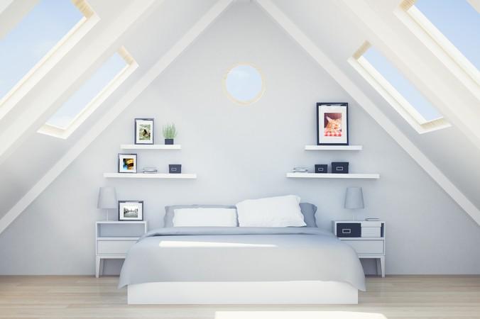 Fachhändler bieten Boxspringbetten in verschiedenen Ausführungen an. Ganz egal, ob mit oder ohne Kopfteil, niedrige oder hohe Dachschräge, hier finden Alle das perfekte Bett! (#1)