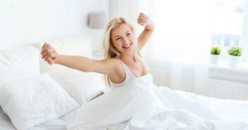 Das perfekte Bett: Schlaf dich glücklich!