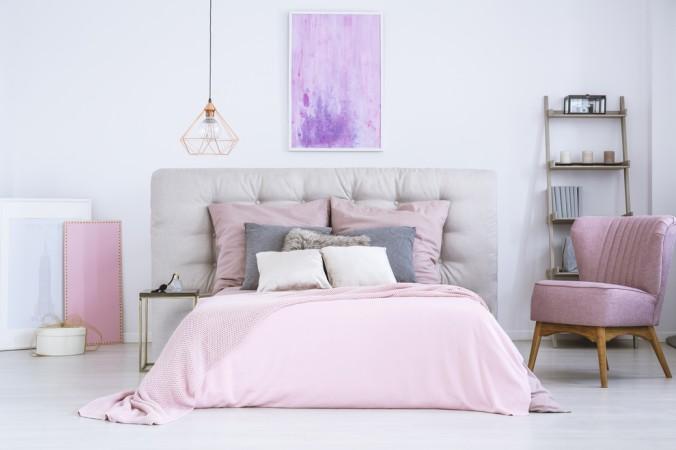 Das perfekte Bett ist für viele Menschen derzeit ein Boxspringbett, das zeigt der aktuelle Trend. Ganz egal ob klassisch oder modern, gekauft wird, was gefällt und auf die induviduellen Bedürfnisse zugeschnitten ist. (#7)