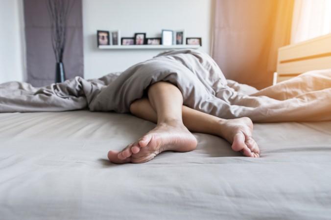 Das perfekte Bett solllte mindestens 20 cm länger sein, als der Mensch, der darin liegt. Nur eine optimal angepasste Länge bietet den bestmöglichen Komfort. (#4)