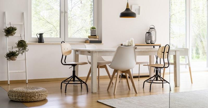 Da die eigene Wohnung viel stärker als noch vor wenigen Jahrzehnten die eigene Persönlichkeit unterstreichen soll, wünschen sich viele Kunden wirklich einzigartige Möbel. (#03)