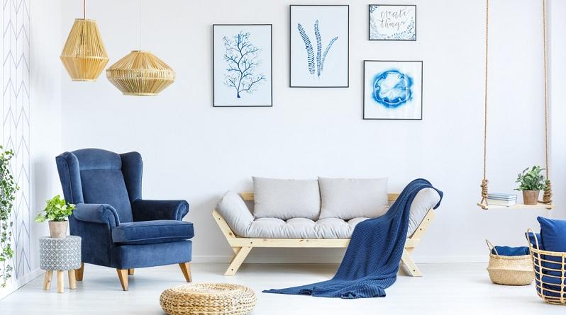 Besondere Relevanz hat das Internet als Informationsquelle für Käufer, die nach speziellen Möbeln suchen, welche nicht in jedem beliebigen Möbelhaus angeboten werden. (#04)