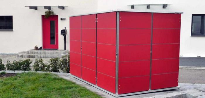 Gartenhaus Ohne Baugenehmigung Nur In Ausnahmefallen Erlaubt