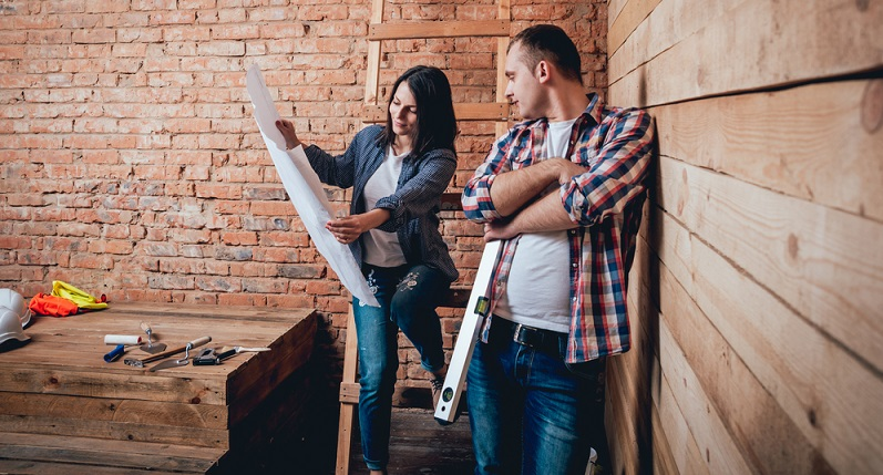 Bereits eine kurze Erfahrung als Heimwerker genügt, um sich darüber im Klaren zu sein, dass verschiedene Bauwerke stets laufende Kosten nach sich ziehen. (#03)