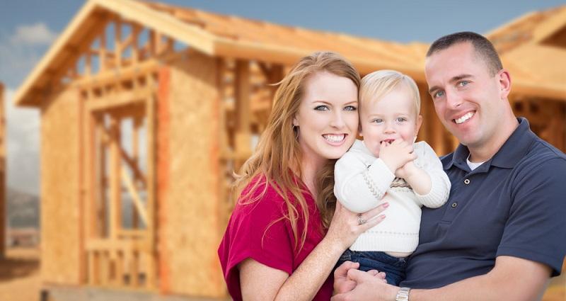 Viele Bauherren kennen die zahlreichen Möglichkeiten der staatlichen Förderung gar nicht oder sind der Meinung, dass sie dafür ohnehin nicht infrage kämen. (#01)