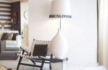 Tapete schwarz weiß: Neuer Trend für moderne Wohnungen