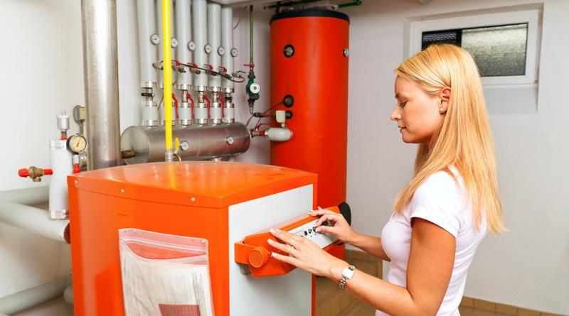 Auch mit einer modernen Ölheizung, die ebenfalls die Brennwerttechnik nutzt, wird ein sehr hoher Wirkungsgrad erreicht.