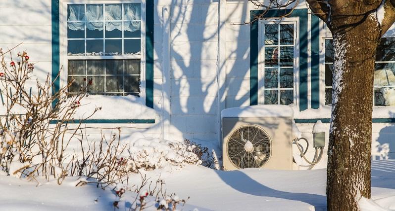 Wärmepumpen sind umweltfreundliche Heizsysteme, denn sie nutzen die regenerative Energie aus der Luft, dem Boden oder dem Wasser, um Heizwärme und Warmwasser zu erzeugen.