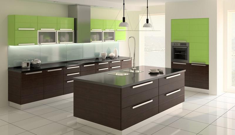 Die Küchenplanung ist ein Zusammenspiel zwischen Kunde, Küchenplaner und anderen Beteiligten.