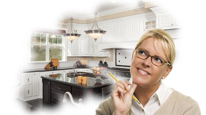 Vergessen Sie nie, dass eine Küche eine Großanschaffung für einen längeren Zeitraum ist.