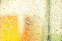 Kalkentfernung auf Glas: Wie reinigt man Glas richtig?