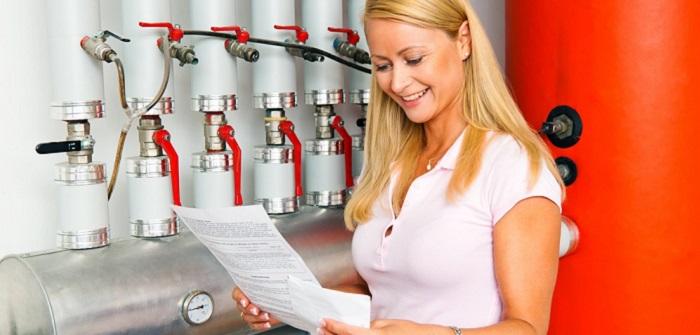 Heizkosten: Kennen Sie Ihren Heizöl Verbrauch?