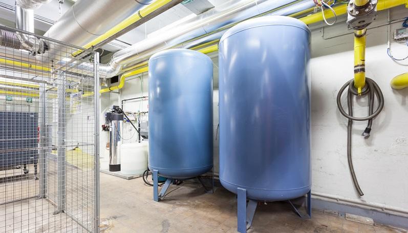 Warmwasserspeicher eine lohnende Investition