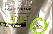 Platinum Adult Chicken im Hundefutter-Test