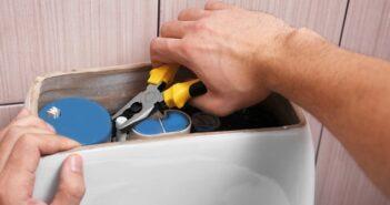 Toilettenspülung läuft nach: Ursachen & Lösungen