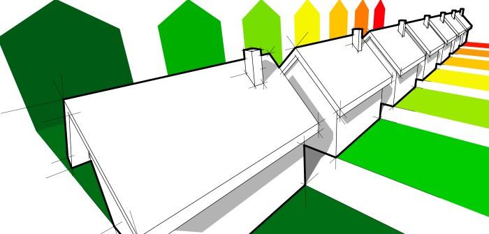 Wärmedämmverbundsystem (WDVS): Kosten, Aufbau & Vorteile