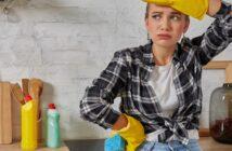 10 Tipps, um ein Ceranfeld richtig zu reinigen