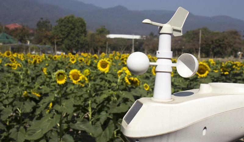 Die offensichtlichen Einsatzbereiche in Heim und Garten sind mit der Wettervorhersage schnell identifiziert.