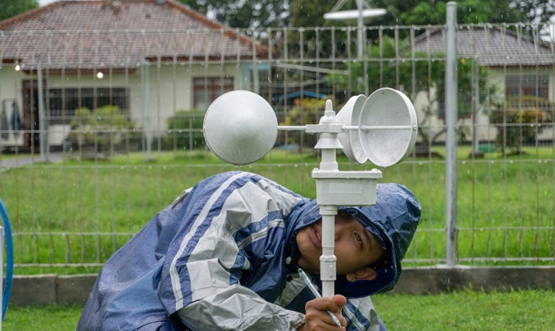 Ob man nun die gängige Bezeichnung Windmessgerät oder Anemometer verwendet, das Funktionsprinzip hängt von der spezifischen Bauart ab.