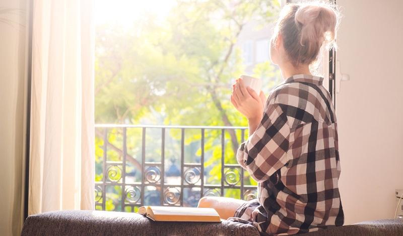Manchmal wird zu viel Luftfeuchte allerdings auch durch falsche Gewohnheiten begünstigt.