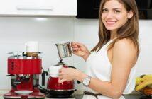 Kaffeemaschinen reinigen: Ein Muss für besten Geschmack und Hygiene!