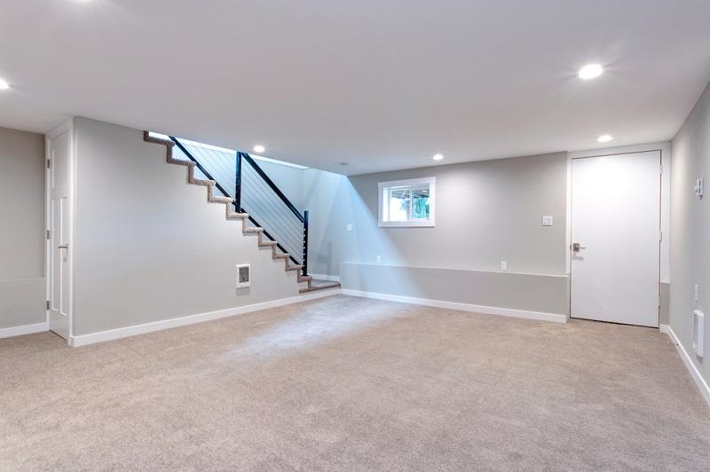 Der Aufwand eines Kellerbaus als Wohnraum kann sich allerdings auch lohnen. (#05)