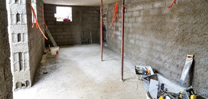 Keller bauen: Diese Kosten kommen auf den Bauherrn zu