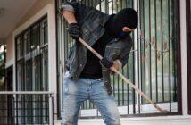 Sicherheitstechnik: Damit der Einbrecher keine Chance hat!