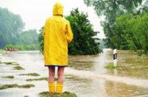 Hochwasser: Schutz vor der Flut wird immer wichtiger