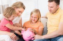 Tipps zum Sparen: So reduzieren Sie die Rechnung für Gas, Wasser und Strom