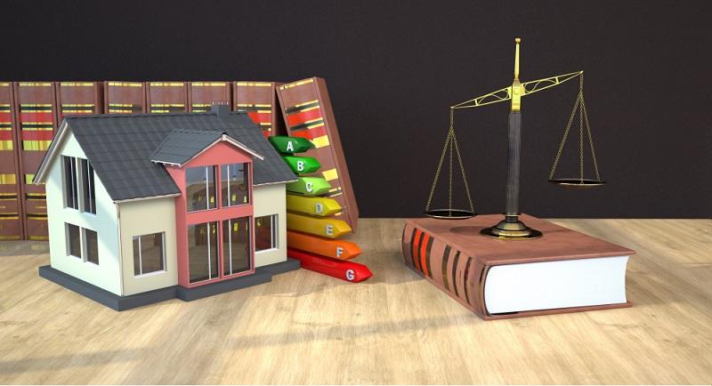 Seit 2008 ist der Energieausweis Pflicht beim Verkauf oder der Vermietung von Gebäuden.